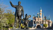 Las Vegas to Anaheim Multi-Day Tour Including Disneyland and California Adventure Hopper Pass, Las ...