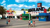LEGOLAND® California with Transport, Anaheim & Buena Park, Sightseeing & City Passes