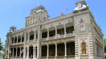Royal Honolulu Tour Including Queen Emma Summer Palace and 'Iolani Palace, Oahu, Historical & ...