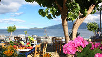 Greek Cooking Lessons at Sea Rock ws restaurant, Cephalonia, Cooking Classes
