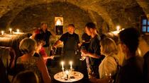 Postojna Caves and Karst Wine and Food Day Trip from Ljubljana, Ljubljana, Wine Tasting & Winery ...