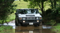 Lost Tour und andere Hawaii Movie Orte mit dem Hummer, Oahu, 4WD, ATV & Off-Road Tours