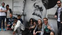 Brooklyn Hip-Hop-Tour, New York City, Literary, Art & Music Tours