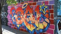 East Harlem Street Art Walking Tour, New York City, Literary, Art & Music Tours