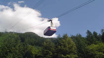 Vancouver Shore Excursion: Capilano Suspension Bridge and Grouse Mountain, Vancouver, Ports of Call ...