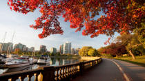 Vancouver Shore Excursion: Vancouver City Sightseeing , Vancouver, Ports of Call Tours