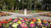 Vancouver Shore Excursion: Victoria and Butchart Gardens from Vancouver, Vancouver, Ports of Call...