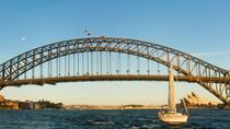 Sailing Day Tour on Sydney Harbour, Sydney, Sailing Trips