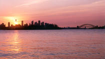 Sunset Sailing on Sydney Harbour , Sydney, Sailing Trips