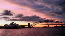 Sydney Harbour Sky Deck Gold Dinner Cruise, Sydney, Night Cruises