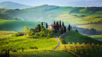 Private Day Tour: Tuscany Countryside from Rome , Rome, Private Day Trips
