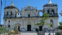 Leon City Tour from Managua, Managua, City Tours