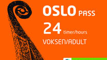 Visit Oslo Pass, Oslo, Sightseeing & City Passes