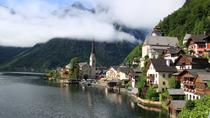 Alpine Panoramic Hallstatt Day Trip Tour from Vienna including Admont Abbey Visit, Vienna, Day Trips