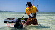Kiteboarding Lessons in Cabarete, Puerto Plata, Other Water Sports