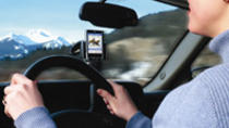Banff Self-Guided Driving Tour with GPS Navigation, Banff