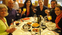 Private Barcelona Guided Tapas Walking Tour, Barcelona, Walking Tours
