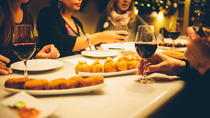 Small-Group Food Lovers Walking Tour with Medieval Dinner , Barcelona, Food Tours