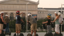 Chicago Feuerwerk Segway Tour, Chicago, Segway Tours