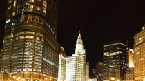Chicago Segway Tour, Chicago, Night Tours