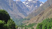 Atlas Mountains Small-Group Day Trip Including Imlil Valley from Marrakech, Marrakech, Day Trips