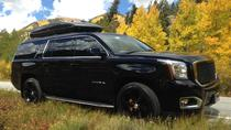 Private Car - Vail Hotels to Denver Int'l Airport, Vail, Airport & Ground Transfers