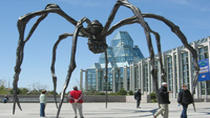 Ottawa Hop-On Hop-Off Sightseeing Tour, Ottawa, Bus & Minivan Tours