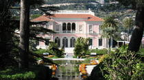 Private Full Day Tour of the Villages and Villas of the French Riviera from Nice, Nice, Private...