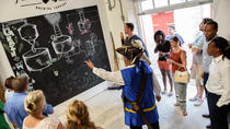 Pirate Republic Brewery Tour in Nassau, Nassau, Beer & Brewery Tours