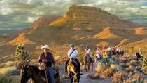 Western Ranch Experience with Grand Canyon Helicopter Flight, Las Vegas, Day Trips