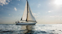 All Inclusive Sailing Trip on the Athens Riviera, Athens, Sailing Trips