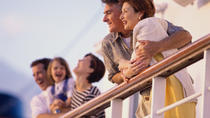 2 Hour Lunchtime Sightseeing Cruise, Clearwater, Night Cruises