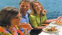 St Petersburg Sightseeing Cruise with Optional Lunch, St Petersburg, Dinner Cruises
