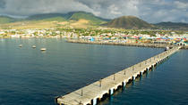 Exotic Island Tour from Basseterre, St Kitts, Half-day Tours