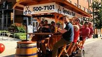 Private Party Bike Pub Crawl in Midtown Memphis, Memphis, Bar, Club & Pub Tours