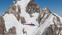 Fox Glacier and Mount Cook Helicopter Flight, Franz Josef & Fox Glacier, Helicopter Tours