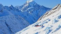 Mount Cook Alpine Vista Helicopter Flight, Mount Cook, Helicopter Tours