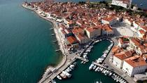 Piran and Portoroz Pearls of the Slovenian Adriatic Coast Day Trip from Ljubljana, Ljubljana, Day ...