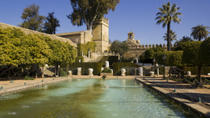 3-Night Andalucia Highlights Tour from Cordoba Including Seville and Granada, Cordoba, Walking Tours