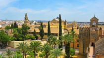 Cordoba Day Trip from Seville Including Skip-the-Line Entrance to Cordoba Mosque and Optional Tour...