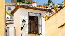 Historical Granada Sightseeing Tour, Granada