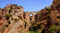 Ronda Day Trip from Seville: Wine Tasting, Bullfighting Ring and Optional Pueblos Blancos Tour , ...