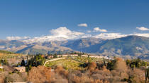 Sierra Nevada Day Trip from Granada, Granada, Private Sightseeing Tours