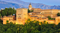 Skip the Line: Alhambra and Generalife Gardens Half-Day Tour, Granada, Skip-the-Line Tours