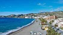 Tropical Coast and Caves of Nerja Day Trip from Granada, Granada, Private Sightseeing Tours