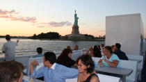 Manhattan Harbor Cruise, New York City, Day Cruises