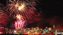 New Year's Eve Fireworks Cruise in New York City, New York City, Dinner Cruises