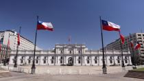 3-Day Santiago Tour Including Private City Sightseeing and Optional Day Trips to Wine Country or...