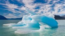 4-Day Chilean Patagonia Tour: Puerto Natales, Serrano Glacier and Torres del Paine National Park,...