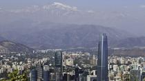 Santiago City Sightseeing Tour, Santiago